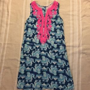 Lilly Pulitzer Carlotta Dress